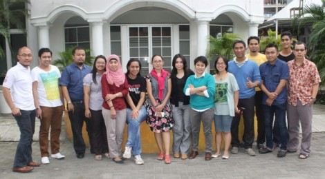 Gathering Alumni 2014 -1.2